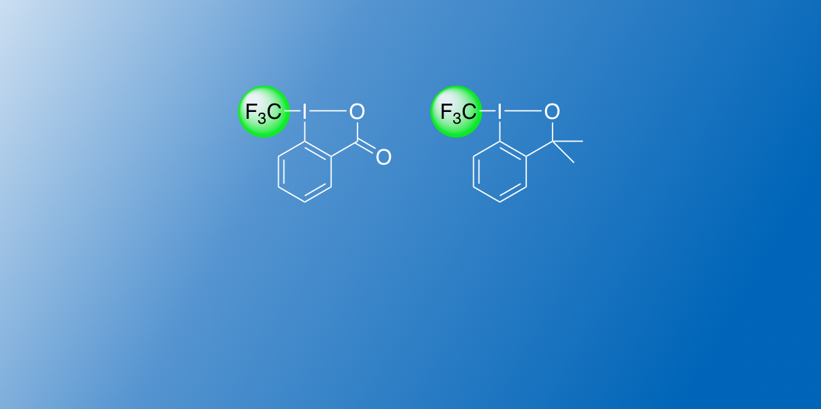 trifluoromethylation